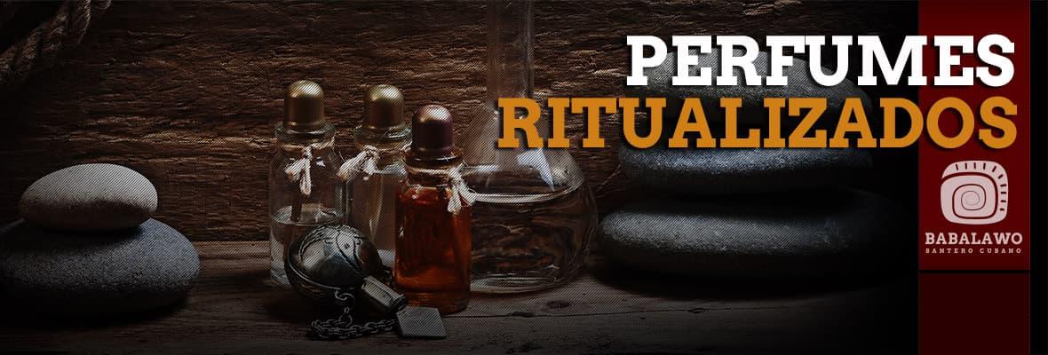 Perfume para atraer