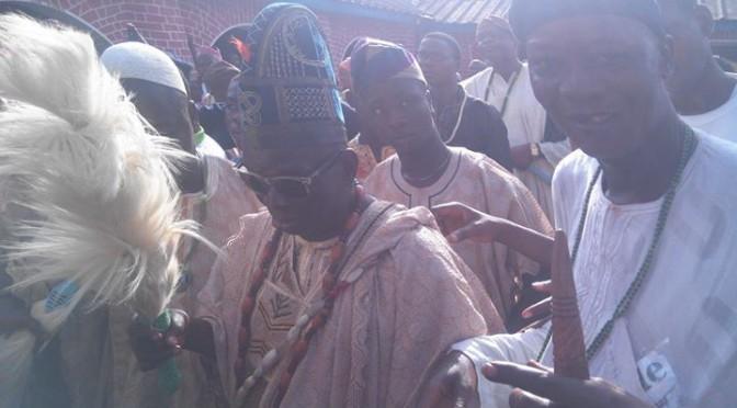 Oke Itase 2015-2016, Letra del año de Ilé Ife, Nigeria 2015 Ofun Osa
